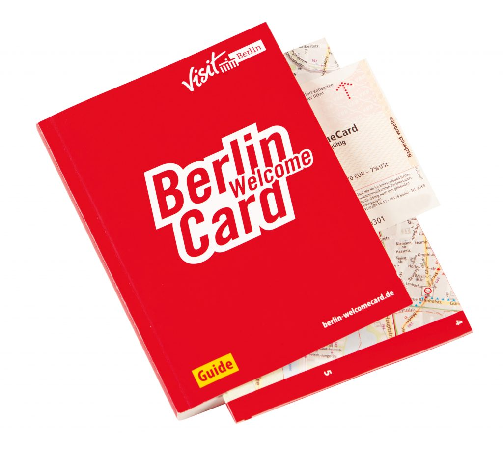 Berlincard